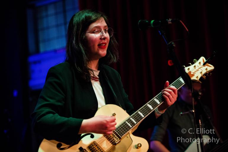 Lucy Dacus @ Club Congress