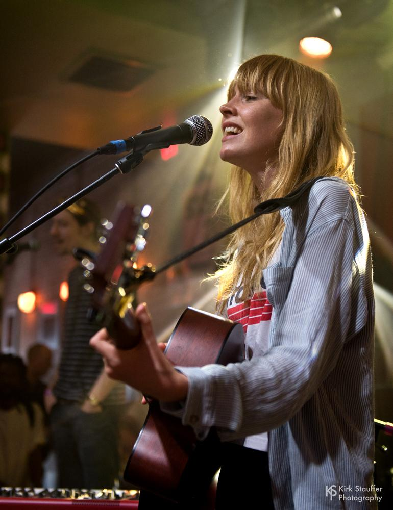 Lucy Rose @ SXSW 2018