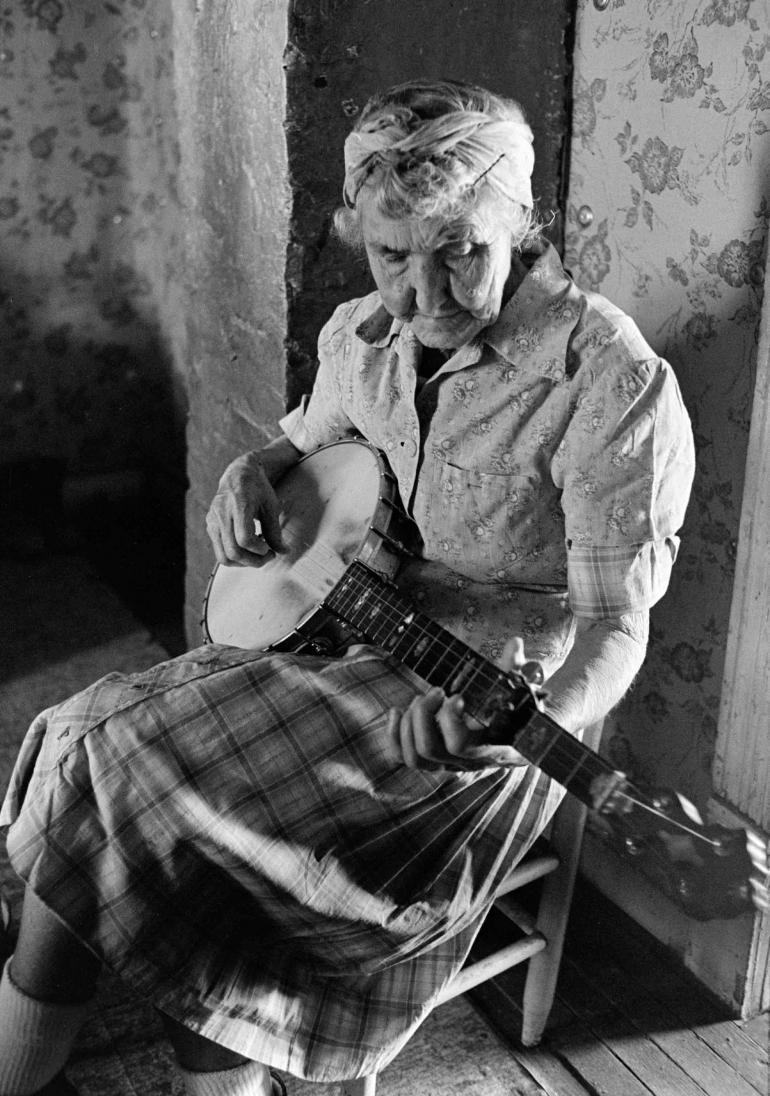 Maggie Hammons (1970)