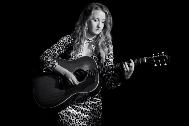 Margo Price, The Basement/Columbus, Ohio April 2017