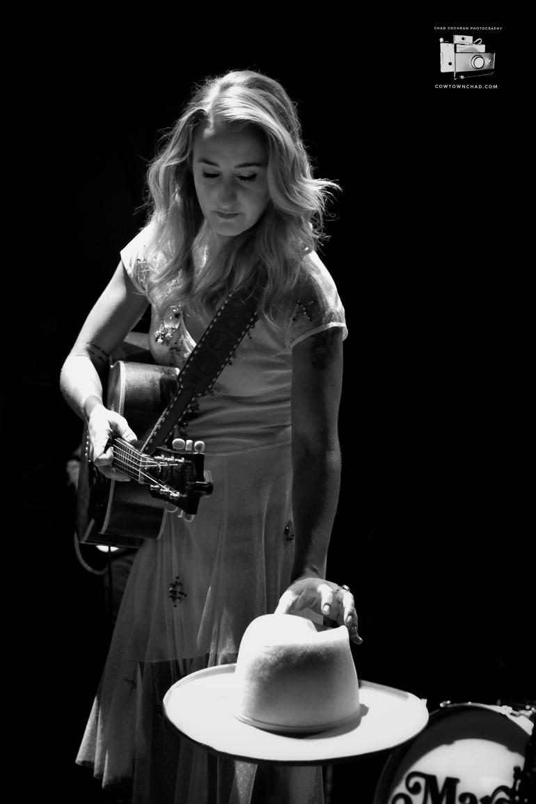 Margo Price at Blossom Music Center, Ohio 8.18.17