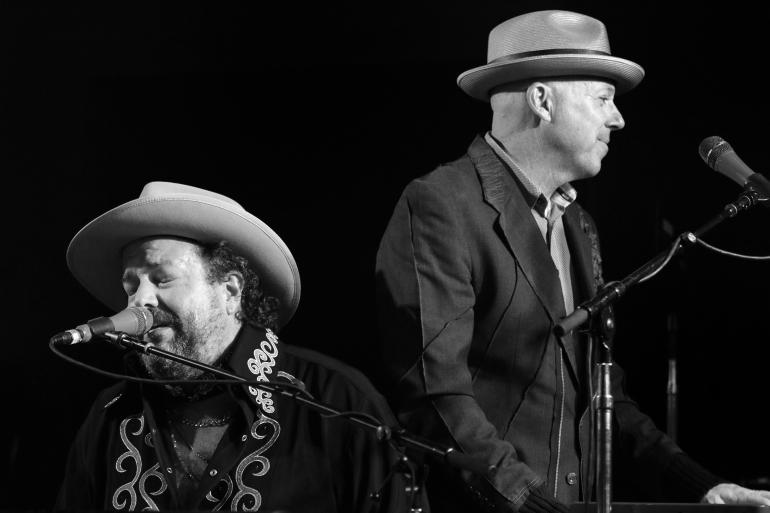 The Mavericks at The Basement East, AmericanaFest 2017