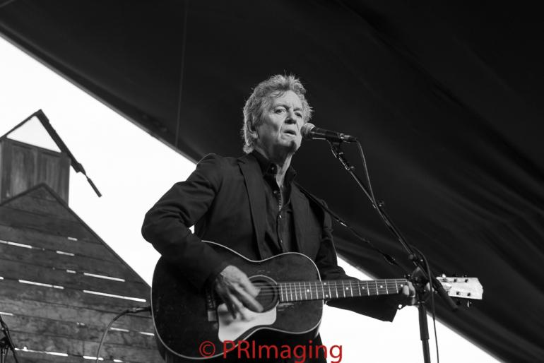 Rodney Crowell palys Stagecoach Festival 2016