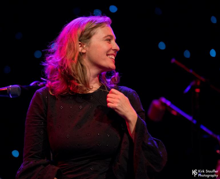 Tift Merritt @ Triple Door