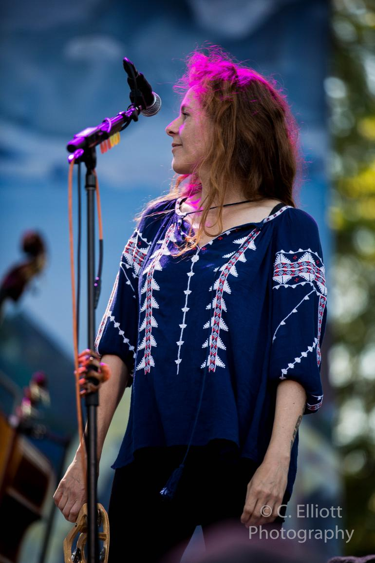 Neko Case @ Oregon Zoo