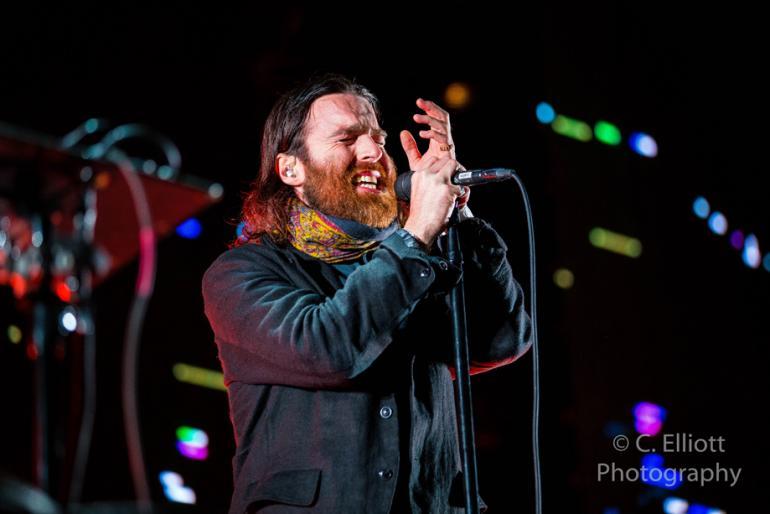 Nick Murphy (Chet Faker) @ McDowell Mountain Music Festival