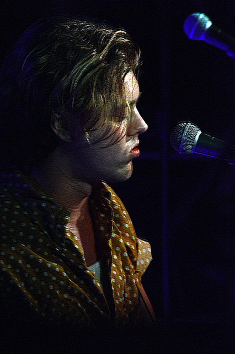 Parker Milsap at 3rd & Lindsley - Americana Fest