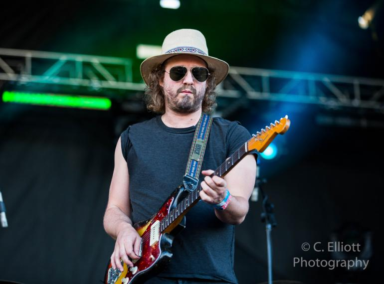 Phosphorescent @ Innings Music Festival