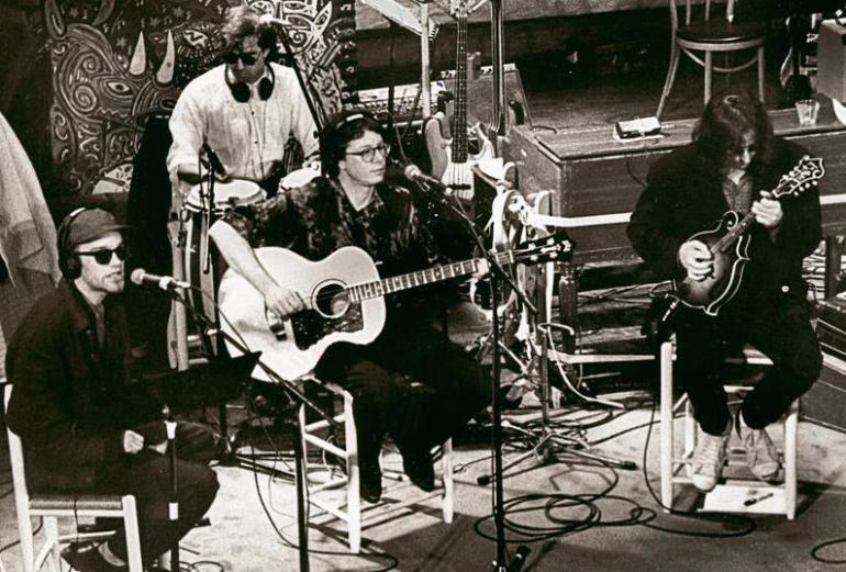 R.E.M., Mountain Stage April 28, 1991
