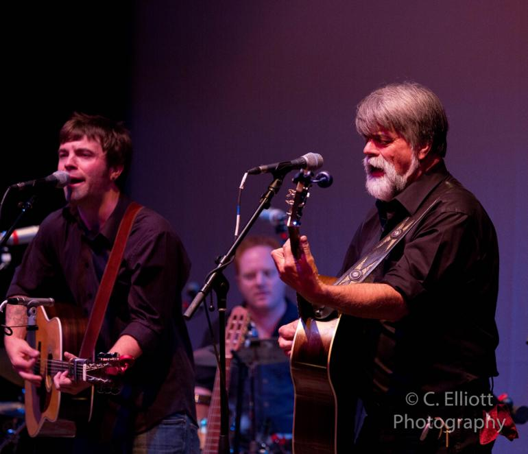 Ronstadt Generations @ Gaslight Theatre