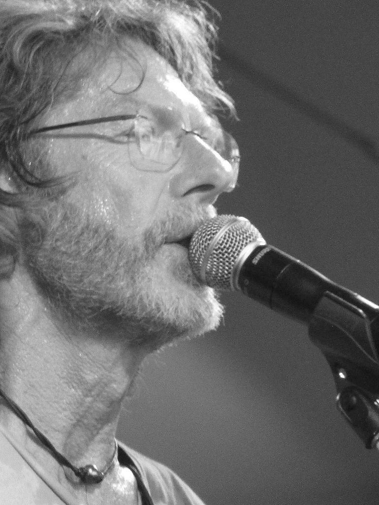 Sam Bush at Bonnaroo Music and Arts Festival- 6/12/2016