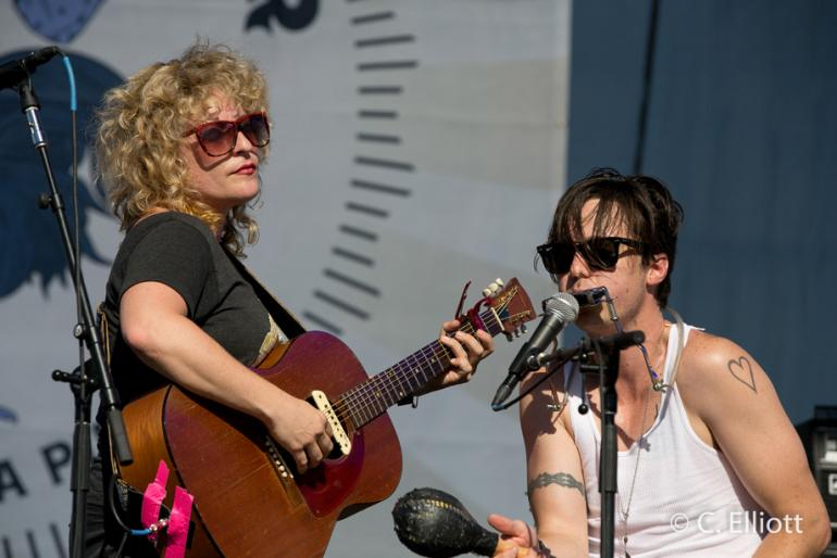 Shovels & Rope @ Way Over Yonder