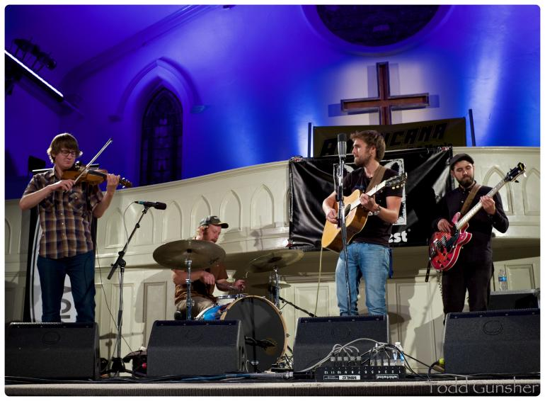 Steep Ravine at the old church 9/28/2016
