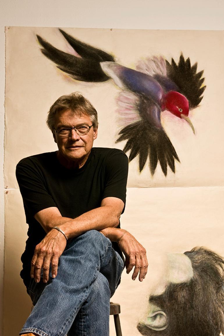 Terry Allen (2008)