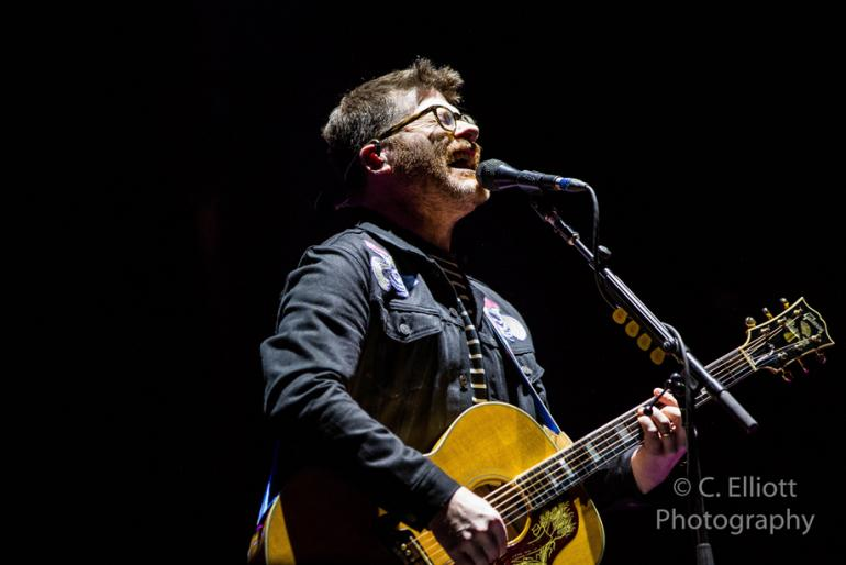 The Decemberists @ Innings Music Festival
