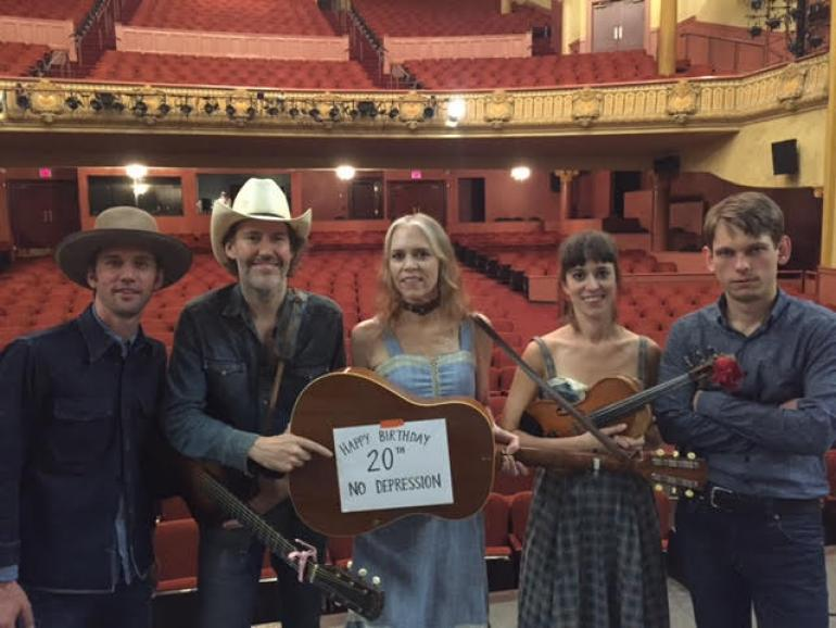 Dave Rawlings Machine Wishes No Depression a Happy 20th Birthday