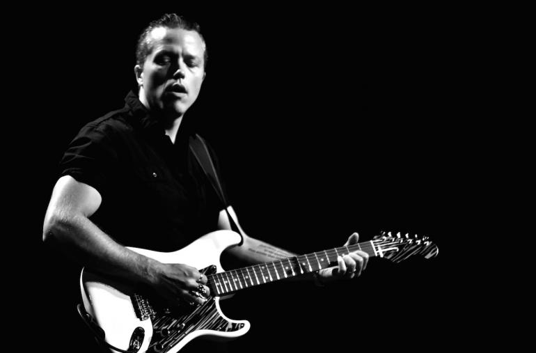 "Jason Isbell: ""It's All Over Now Baby Blue"""