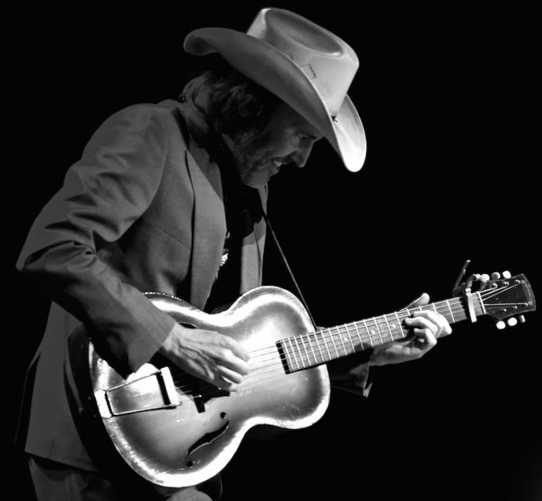 David Rawlings at the Ryman, December 27, 2016