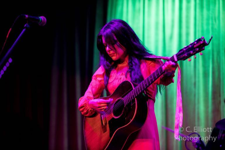 Whitney Rose @ Club Congress