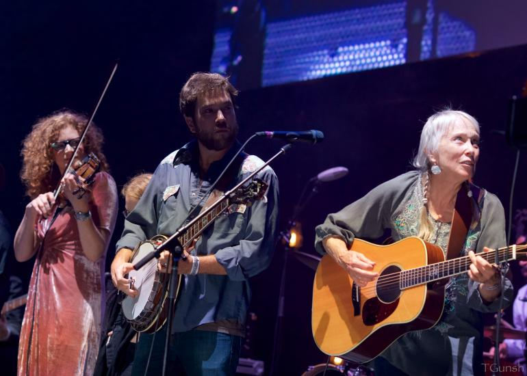 Leftover Salmon and Friends