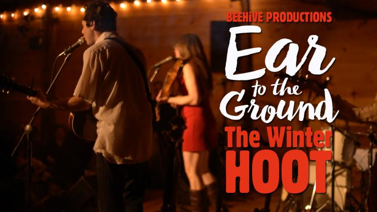 Ear To The Ground: The Winter Hoot