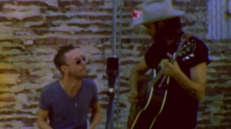 "Shakey Graves: ""Call It Heaven"""