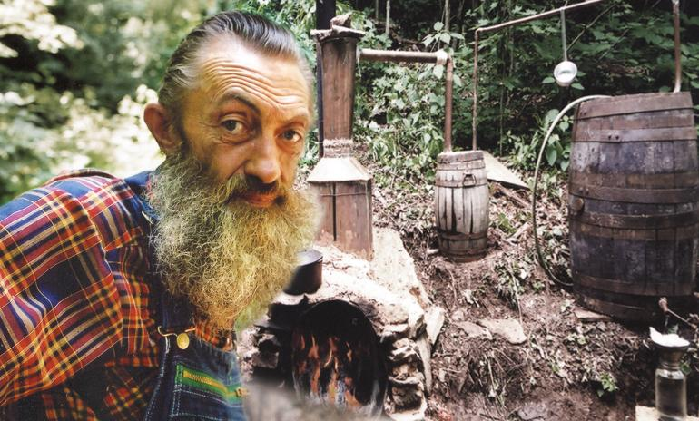 The Last One: Making Moonshine In The Great Smoky Mountains