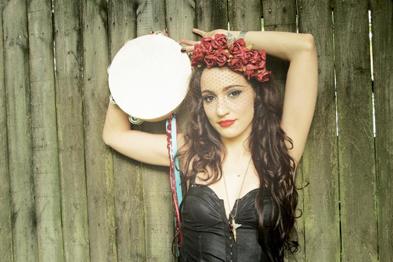 Lindi Ortega Talks about Matters of the Heart