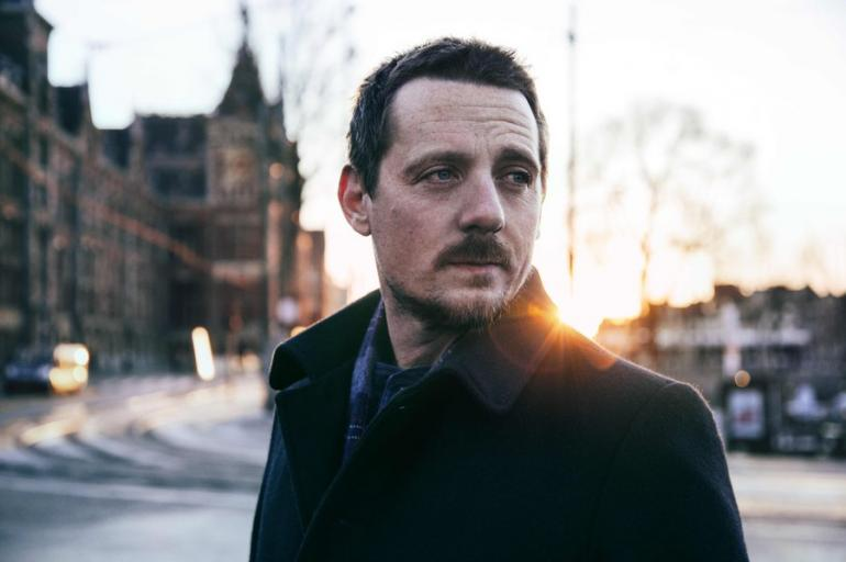 2016 Grammy Awards: Sturgill Simpson Nominated for Album of the Year