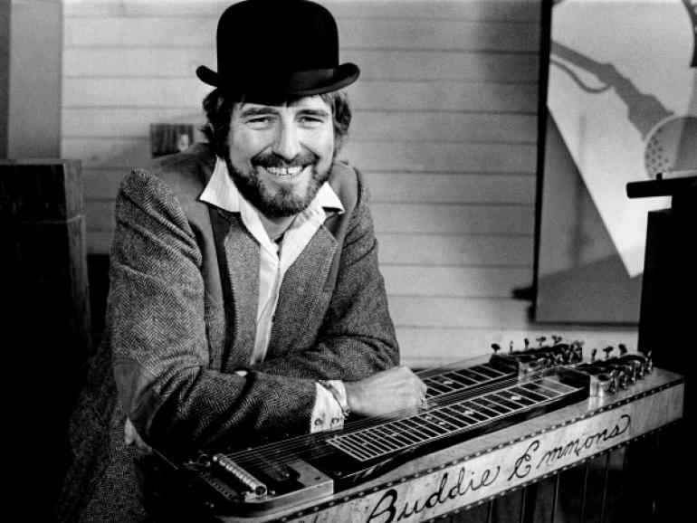 When Pedal Steel Guitar Great Buddy Emmons Died This Week We Lost More Than An Exceptional Musician From The Country Music Landscape