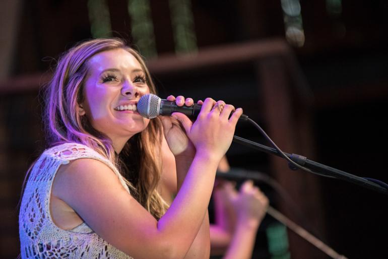 Jack Ingram Nissan >> The Country Music Association Music Festival in Nashville ...